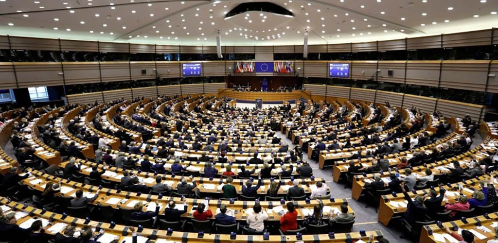 Europos Parlamento rinkimai vyks 2019-ųjų gegužės 23-26 dienomis