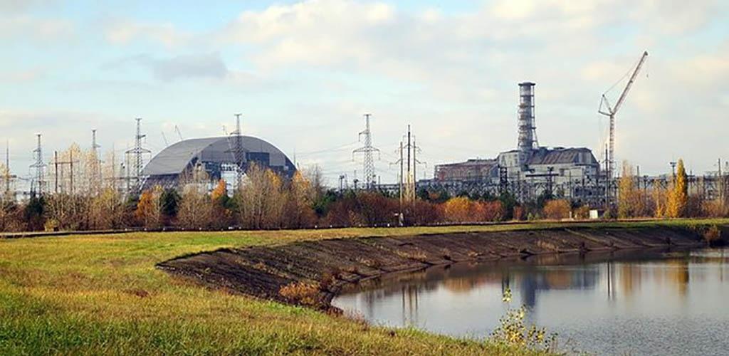 Po 32 metų Černobylio AE oficialiai atverta turistams: ką galima lankyti ir kiek tai kainuoja