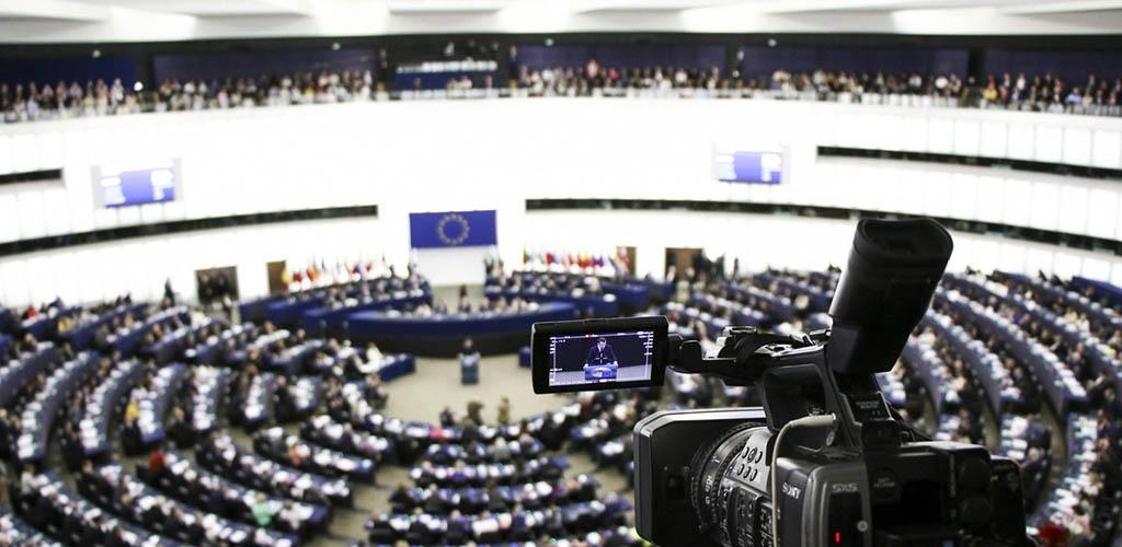 Europos Parlamento rinkimai vyks kitų metų gegužės pabaigoje