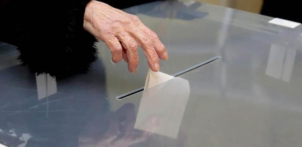 Kuri ES šalis turi neproporcingiausią rinkimų sistemą?