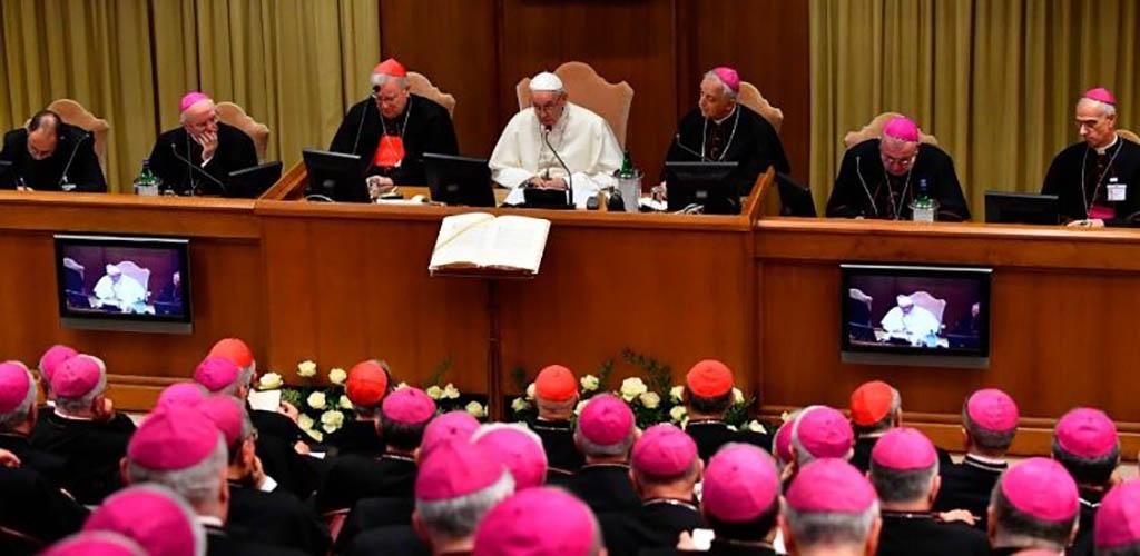 Popiežius: Tikintysis negali kalbėti apie neturtą, o pats gyventi kaip faraonas