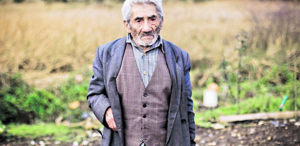 Čilėje mirė seniausias pasaulio viengungis, kuriam buvo 121 metai