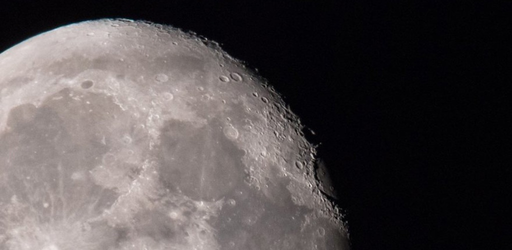 Trumpas nori JAV dominavimo kosmose, Mėnulyje ir Marse
