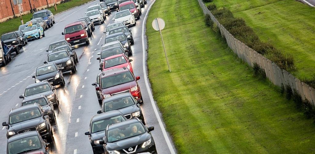 Automobilius apmokestins kitaip, nei daugelis galvoja