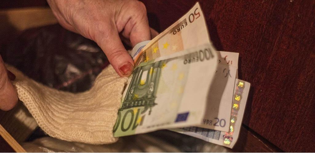 Seime svarstomi mokesčių ir pensijų pokyčiai