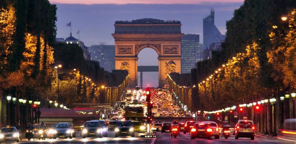 Paryžiaus centras kiekvieno mėnesio pirmą sekmadienį bus skirtas pėstiesiems