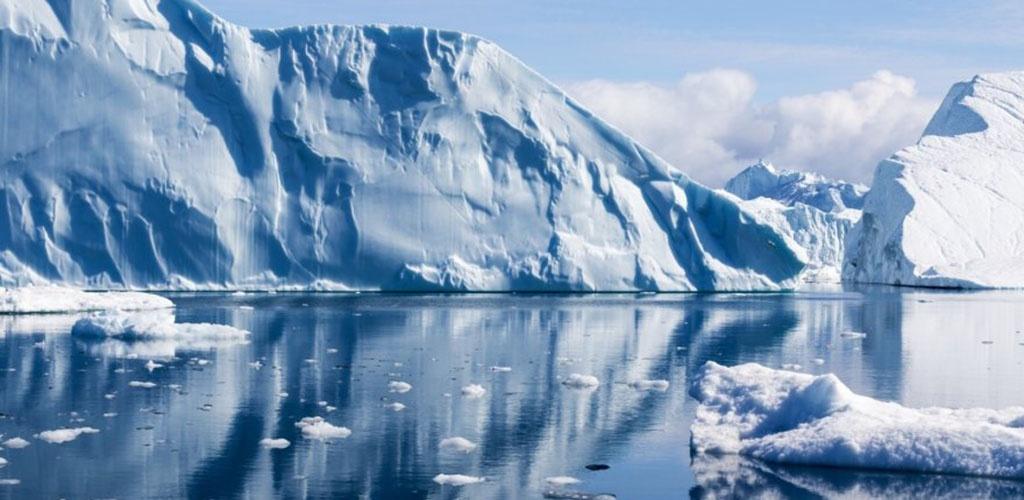 Antarktidos ledynai tirpsta šešiskart sparčiau negu 1979-aisiais, sako mokslininkai