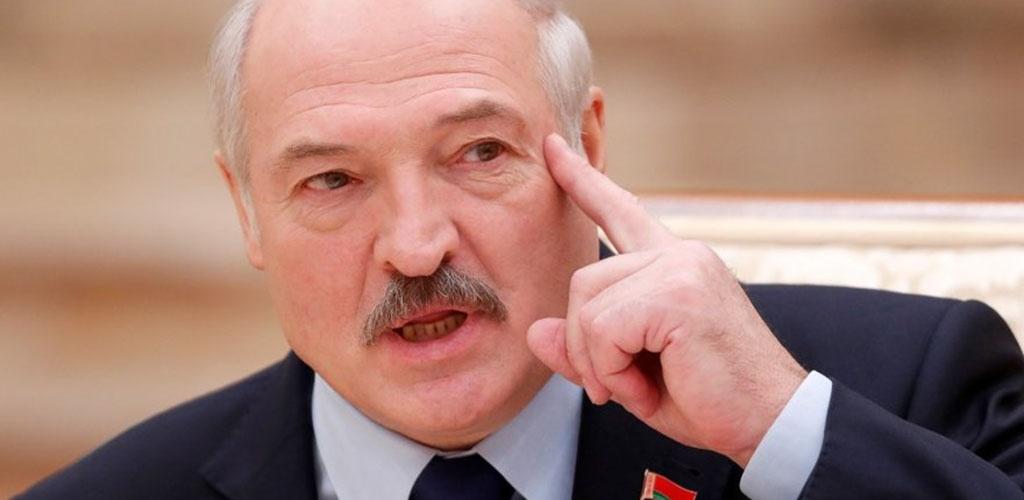A. Lukašenka ragina Lietuvą naudotis Astravo AE