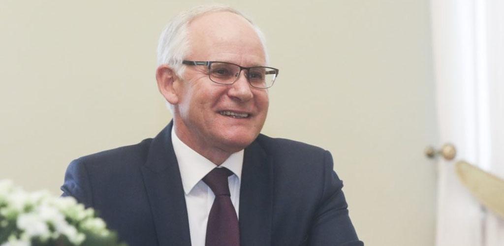 Švietimo ministras A. Monkevičius – mokytojas iš Rietavo, grįžtantis į jau pažįstamą postą