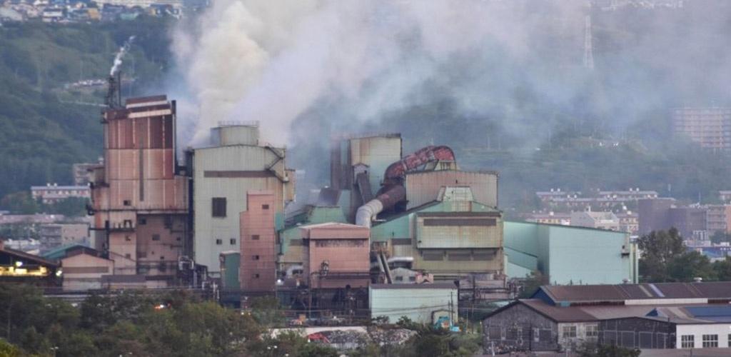Šiaurės Japonijoje įvyko 5,5 balo žemės drebėjimas