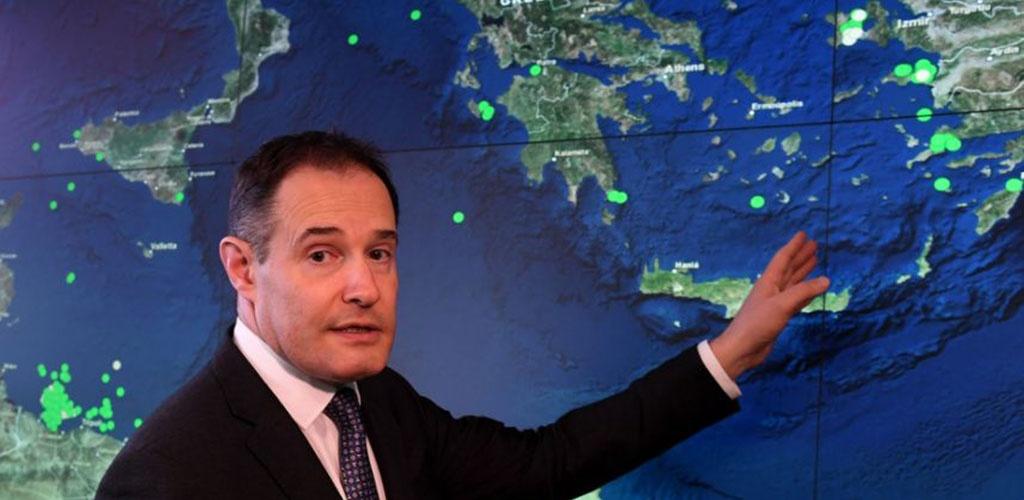 """Europos Sąjungoje migrantų krizė nėra """"deganti"""", sako FORTEX vadovas"""
