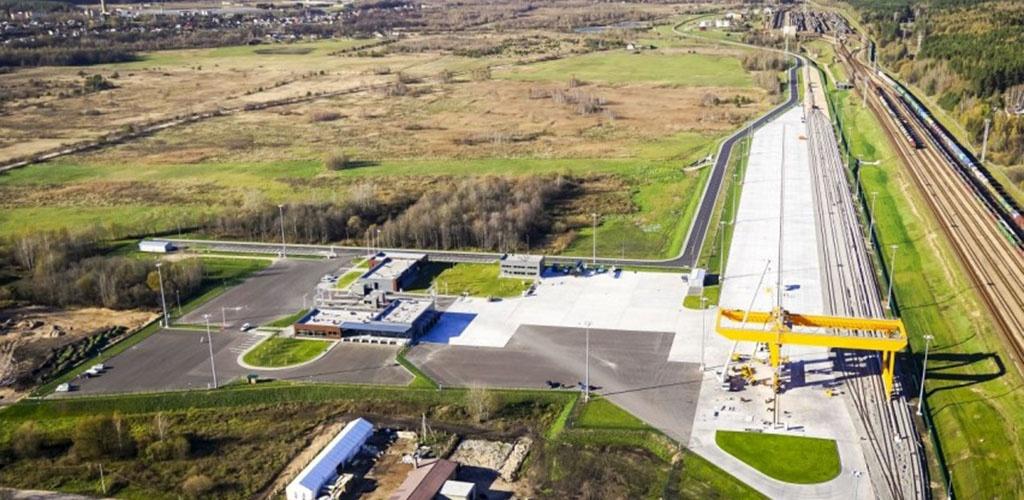 Vilniuje ir Kaune bus statomi viešieji logistikos centrai