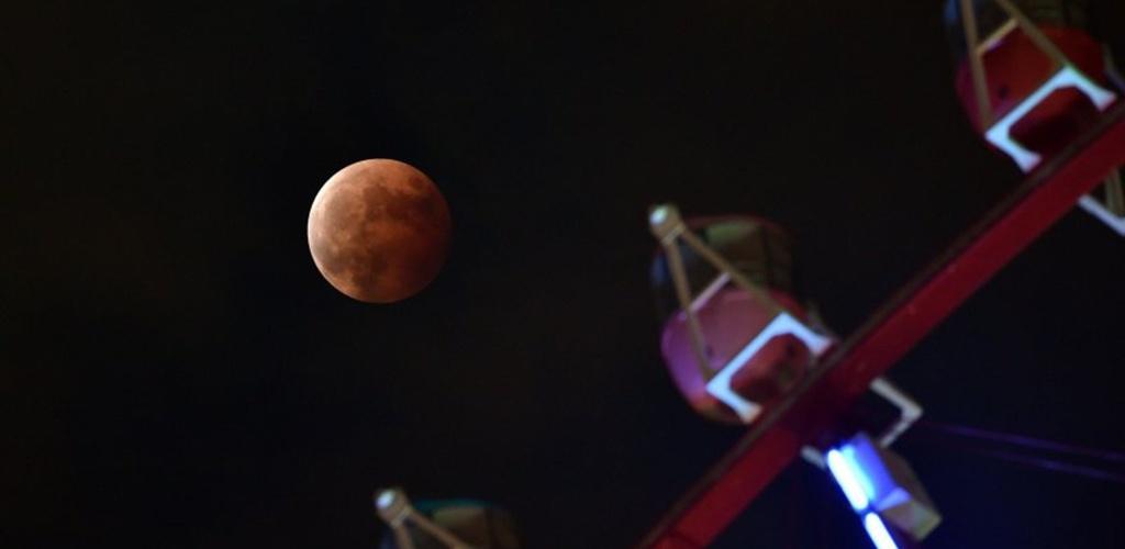 Pence'as: JAV nori per penkerius metus į Mėnulį nusiųsti savo astronautų