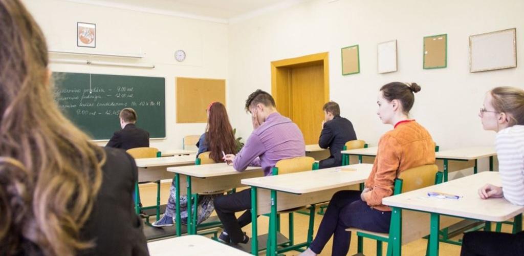 Baigiasi prašymų studijuoti aukštosiose mokyklose priėmimas