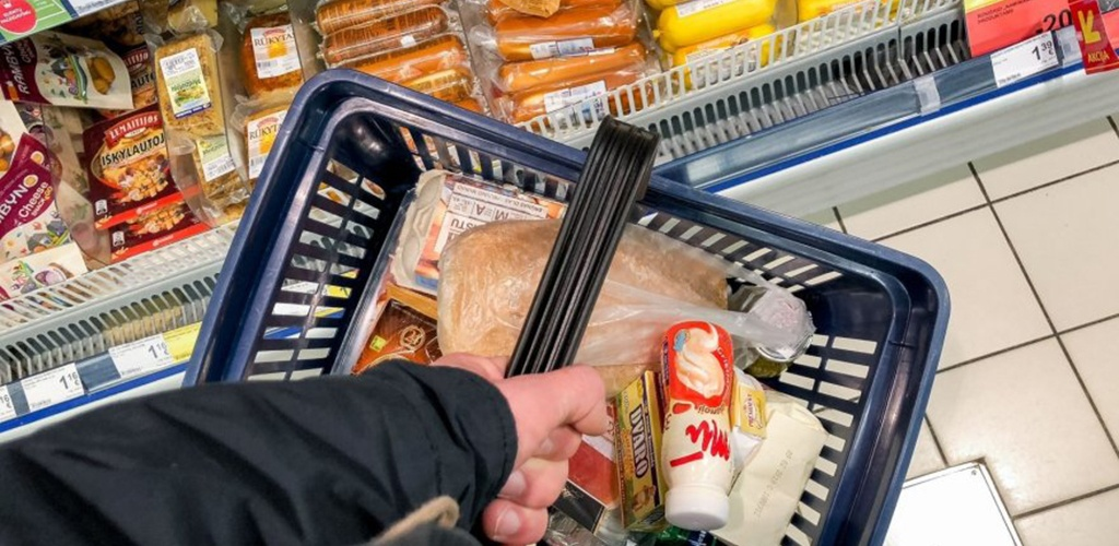 Maisto kuponai galėtų atsirasti kitąmet – ministerija