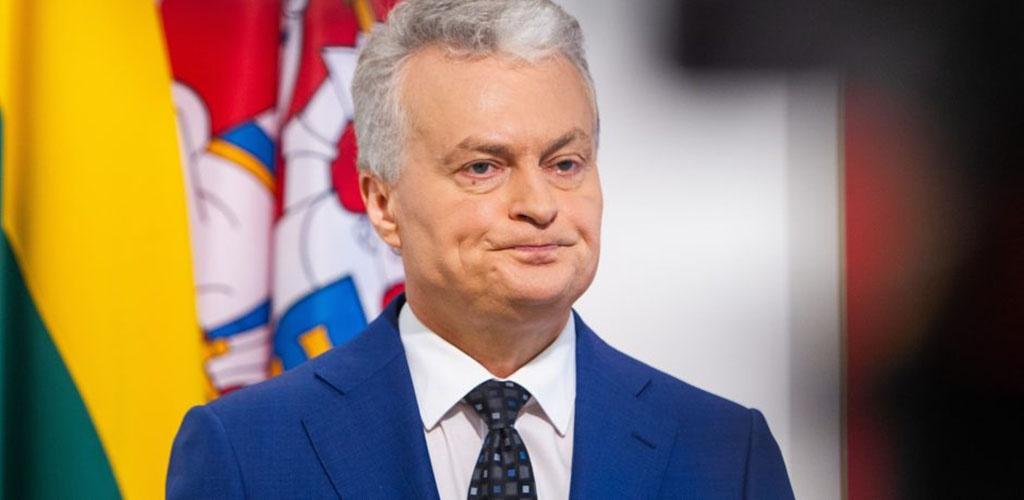 """Prezidentas G. Nausėda susitiks su """"Misija Sibiras"""" dalyviais"""