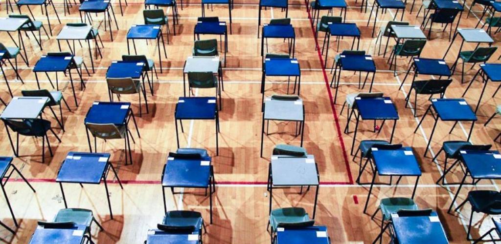 Ekspertai: dėl prastai išlaikyto matematikos egzamino – tūkstančiai laisvų studijų vietų
