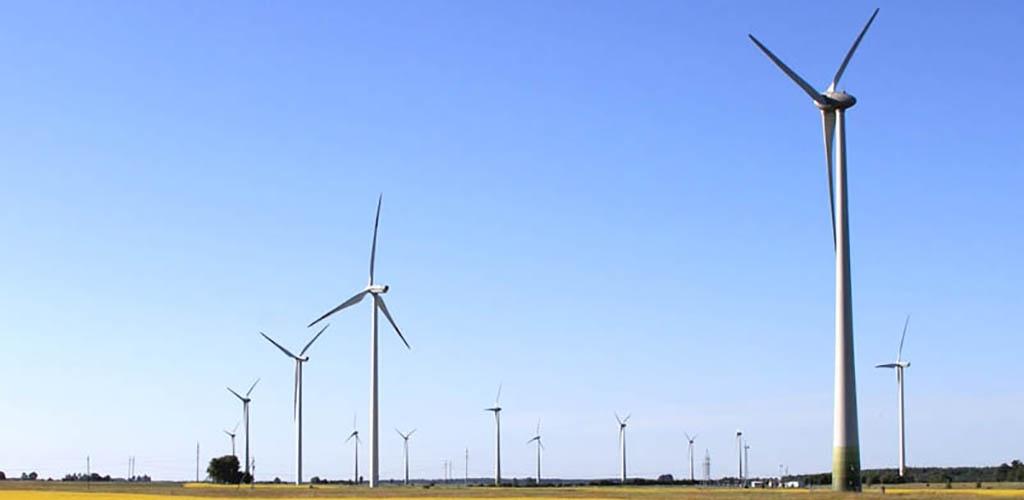 Vėjo elektrinės pernai pagamino rekordinį elektros energijos kiekį