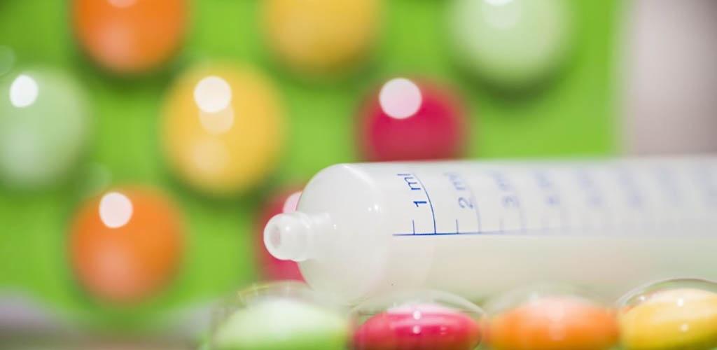 Apie receptinius ir nereceptinius vaistus