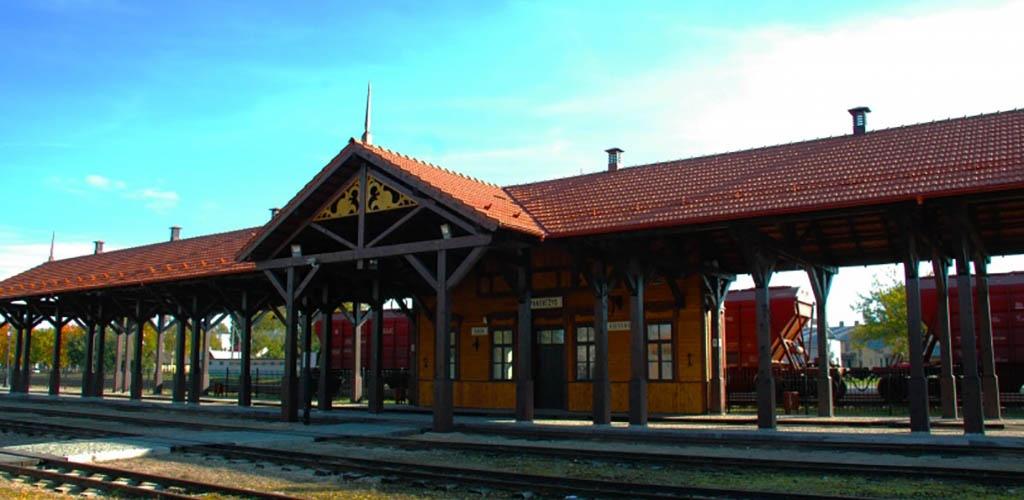 """Panevėžio miesto savivaldybė sutinka būti """"Aukštaitijos siaurojo geležinkelio"""" dalininke"""
