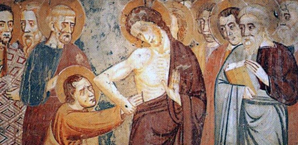 Popiežius: tikėjimas be gailestingumo – sausas ir nevaisingas