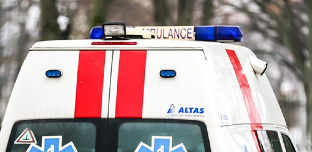 Trakų rajone žuvo keturračio vairuotojas, keleivė sužeista