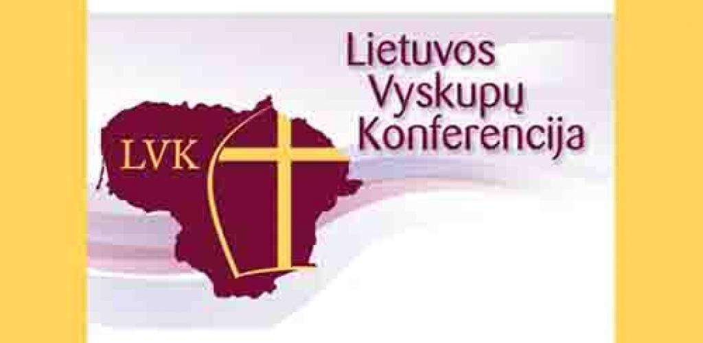 Lietuvos vyskupų kreipimasis dėl sinodinio kelio pradžios