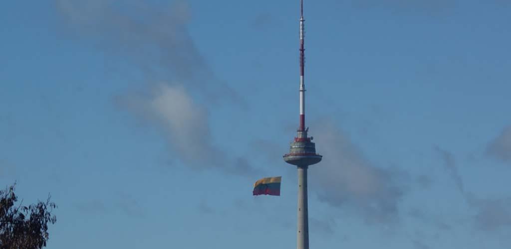 Telecentras kviečia visuomenę susipažinti su Vilniaus TV bokšto rekonstrukcijos projektu