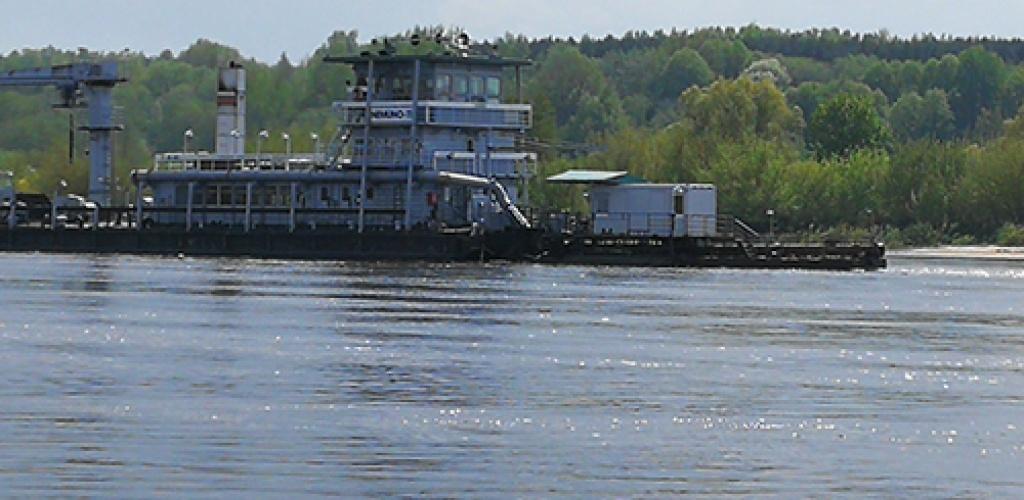 Laivyno šimtmetis minimas pirmajame Lietuvos jūrų uoste Jurbarke