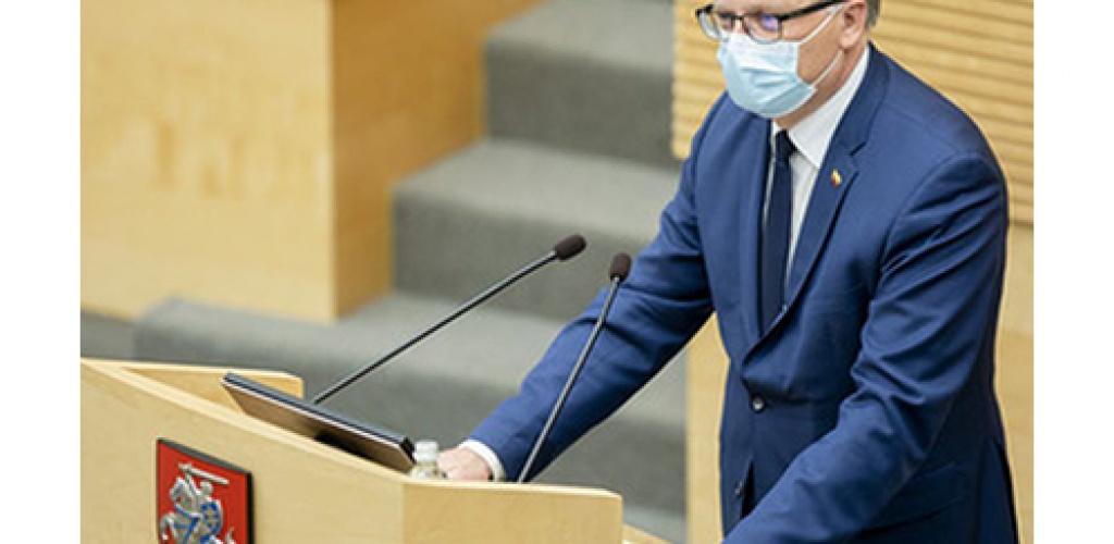 Klaidingas Stambulo konvencijos vertimas priešina visuomenę (komentaras)