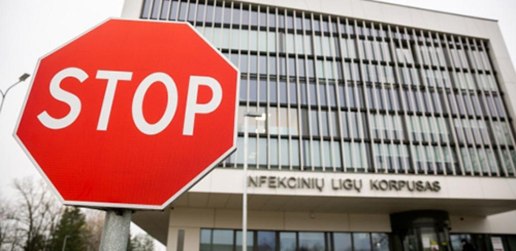 Santaros medikai teisme kovoja dėl nesumokėtų 6 milijonų eurų algų