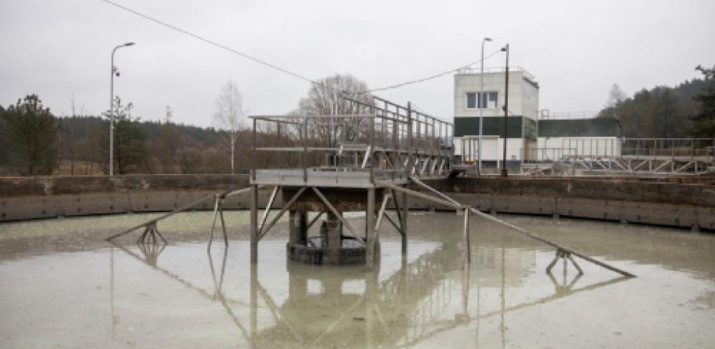 Dar mėnesį galima teikti paraiškas gauti subsidiją vandenų taršai mažinti