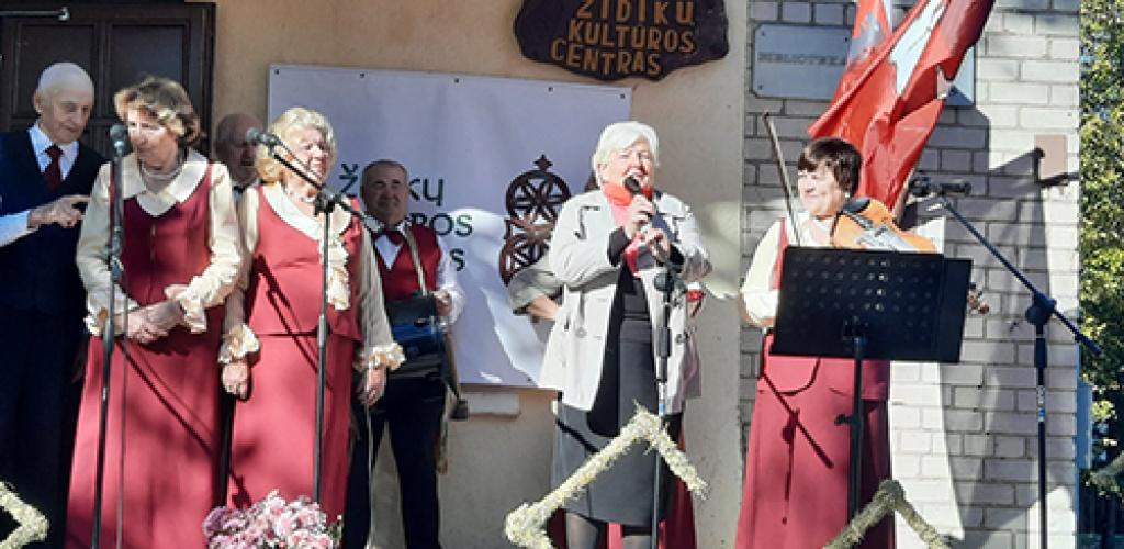 Židikuose – Žemaičių festivalis