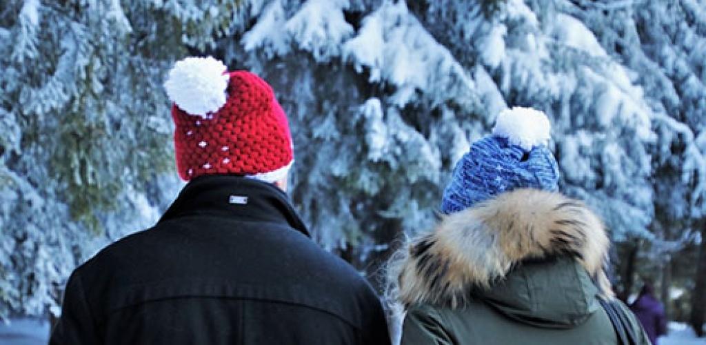Specialistai pataria: kaip žiemą pramogauti saugiai ir padėti ištikus nelaimei