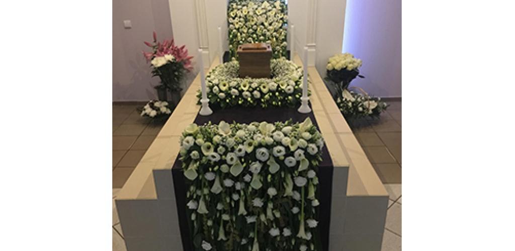 Mirusiojo išlydėjimas – ką svarbu žinoti?