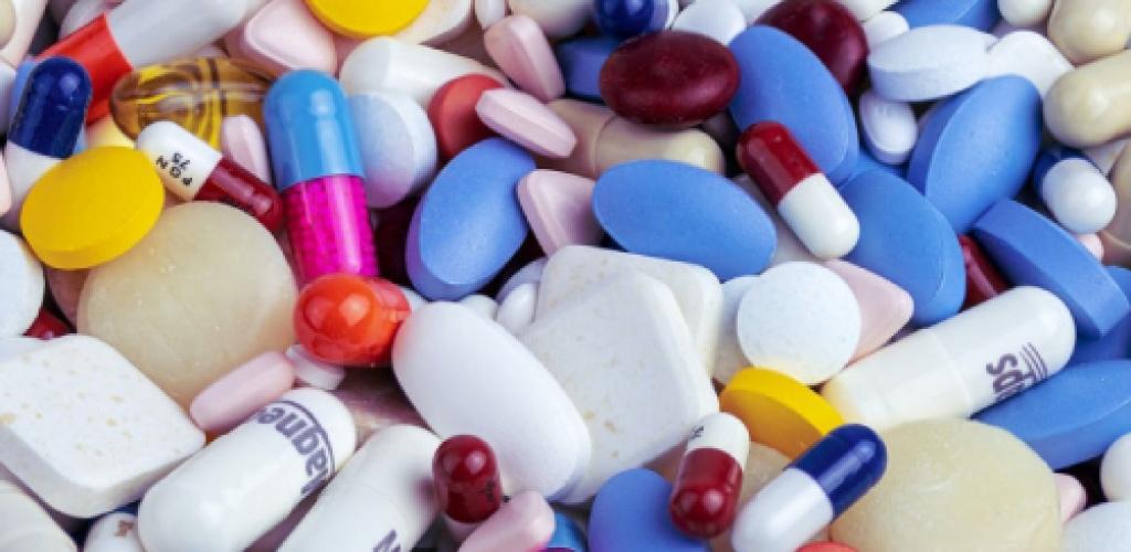 Pasikeitė narkotinių vaistų išrašymo tvarka