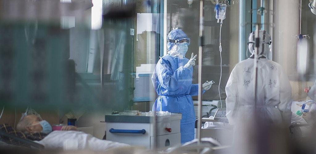 Danija pradės švelninti dėl koronaviruso protrūkio įvestus suvaržymus