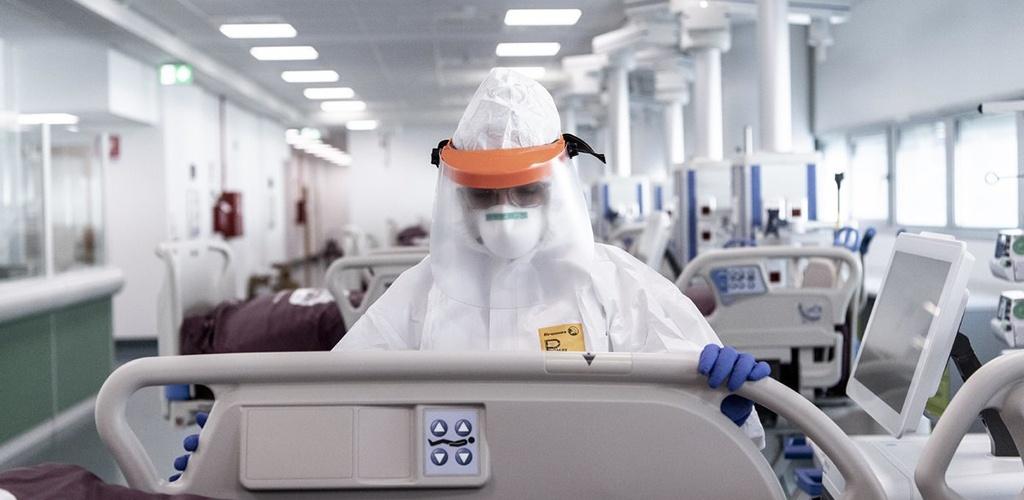 Lietuvoje koronavirusas nustatytas dar 7 medikams