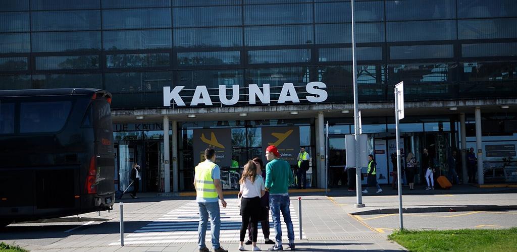 Bus atnaujinamos Kauno ir Palangos oro uostų triukšmo sistemos