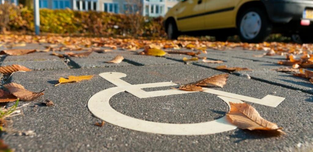 Pasirašomas memorandumas kasmet po mokyklą ir gydymo įstaigą pritaikyti neįgaliesiems