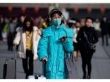 SARS giminingas virusas plinta Kinijoje ir pasiekė Pietų Korėją