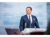 """Lietuva baiminasi """"šoko terapijos"""", jeigu ES lėšos šaliai mažės"""