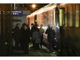 Austrija dėl viruso pavojaus sustabdė susisiekimą traukiniais su Italija