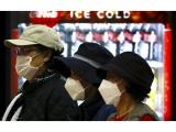 Pietų Korėjoje nustatyta dar 70 užsikrėtusių koronavirusu; bendras skaičius pasiekė 833