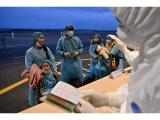 Pietų Korėjoje nuo koronaviruso mirė pirmas pacientas