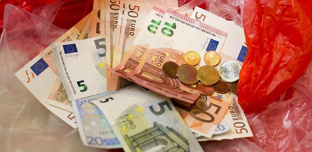 Tiriant nusikalstamu būdu įgyto turto legalizavimą Kaune rasta daugiau kaip milijonas eurų