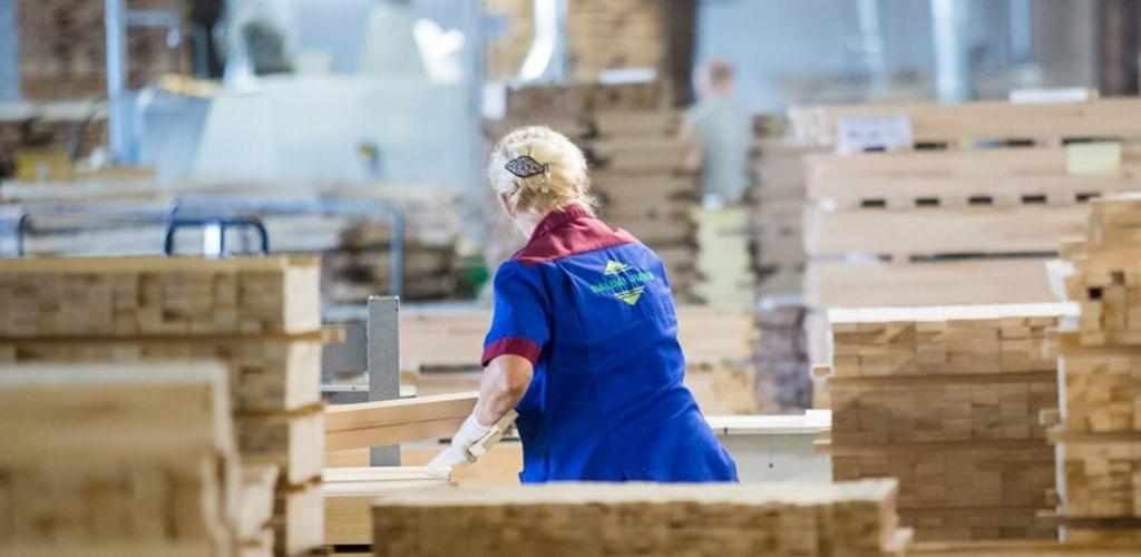 """""""Sodra"""": Lietuvoje sparčiai daugėja vyresnių darbuotojų"""