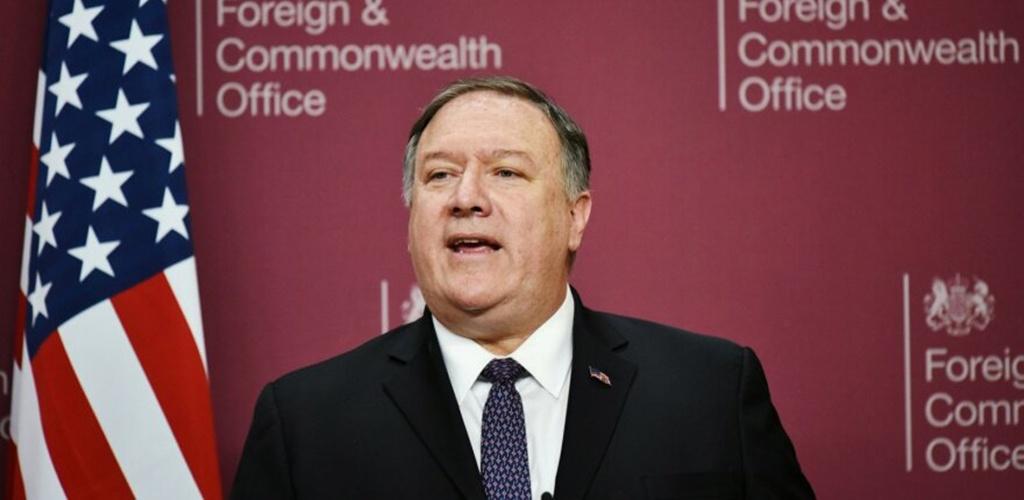 """Šiaurės Korėja: JAV valstybės sekretorius yra """"nuodingas augalas"""""""