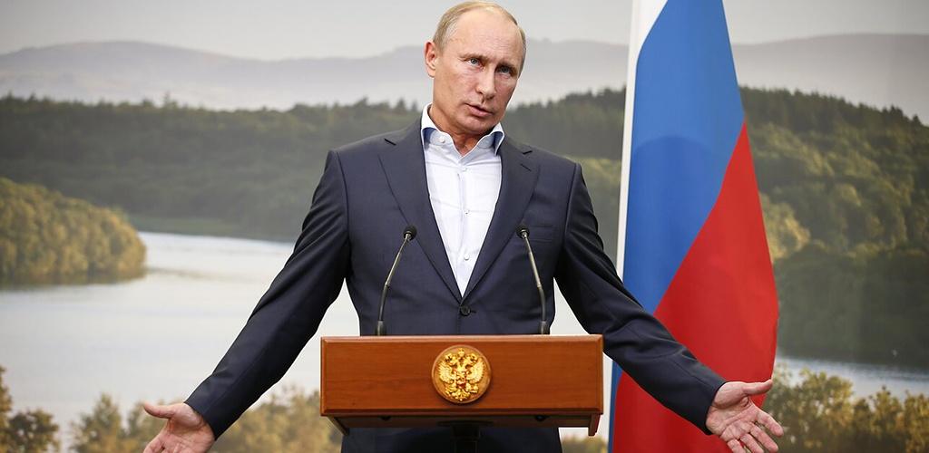 Kanada atmeta Rusijos grįžimo į Didįjį aštuonetą idėją