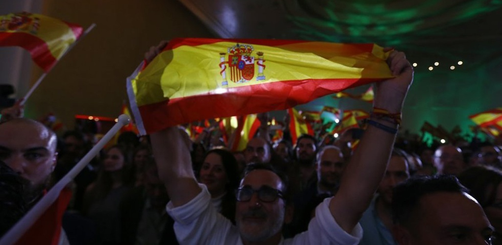 Ispanija privalės surengti pakartotinius parlamento rinkimus, sako premjeras